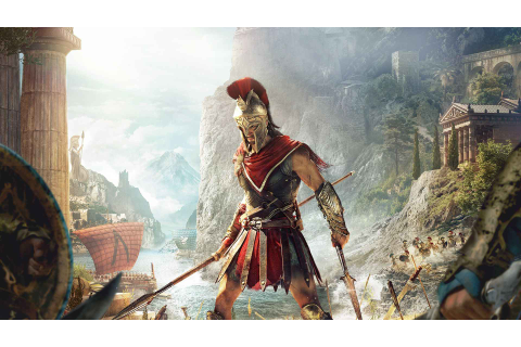 What Is The Assassin's Creed Odyssey Level Cap ...