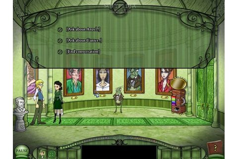 EMERALD CITY: CONFIDENTIAL | Jud's PC Game Reviews ...