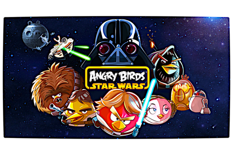 Games Cheat Code: Angry Birds - Star Wars Unlock Codes ...