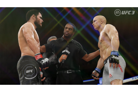 Buy EA Sports UFC 3 - PS4 Digital Code | Playstation Network
