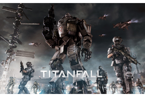 Titanfall Game Wallpapers | HD Wallpapers | ID #13142