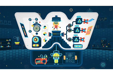 A Game As Unique As GNOG Could Only Emerge From A Studio ...