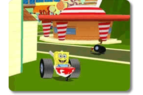 Nicktoons Winners Cup Racing Game Review - Download and ...