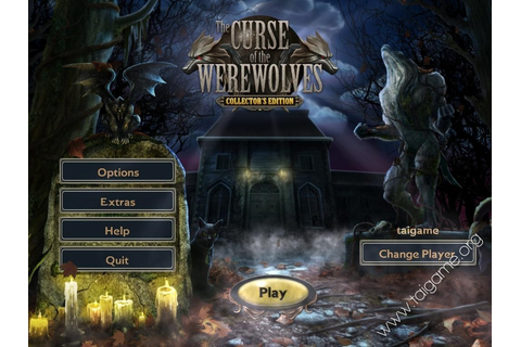 The Curse of the Werewolves Premium Edition - Download ...
