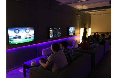 GameStation Bar (Riga) - 2019 All You Need to Know Before ...