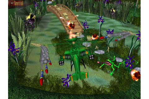 army men air attack 2 image - Mod DB