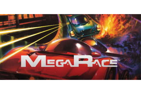 MegaRace 1 on Steam