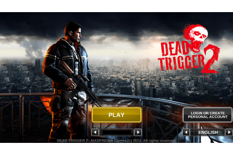 Dead Trigger 2 for PC Download Free - GamesCatalyst