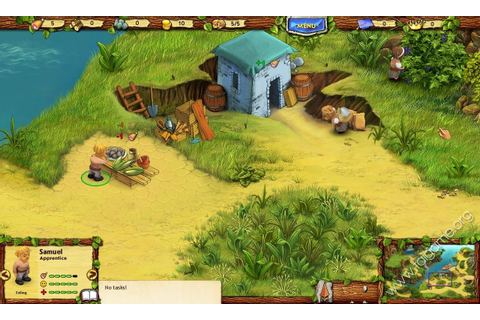 The Promised Land - Download Free Full Games | Time ...