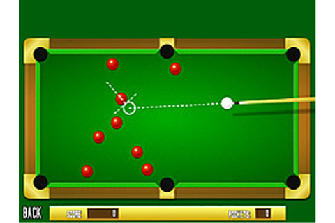 Cool Pool Game - Play online at Y8.com