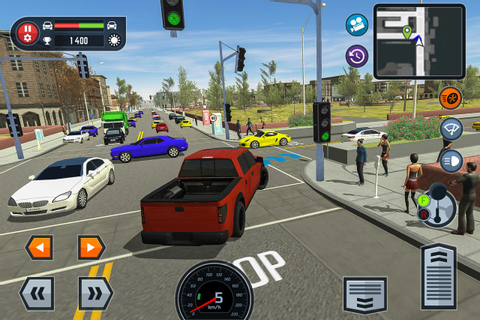 Car Driving School Simulator - Android Apps on Google Play
