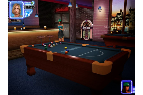 Midnight Pool 3D - Full Version Games Download - PcGameFreeTop