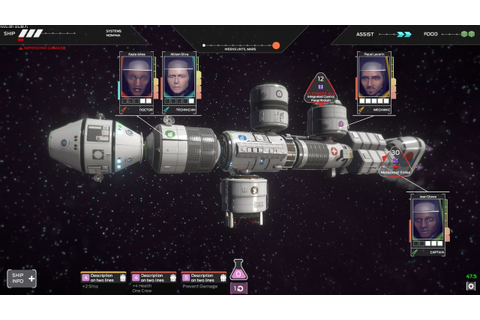 Tharsis - screenshots gallery - screenshot 7/10 ...