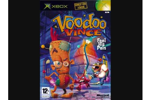 Voodoo Vince - Vince Theme - YouTube