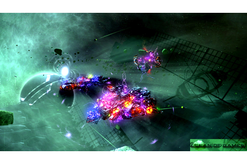 Space Pirates and Zombies 2 Free Download - Ocean of Games