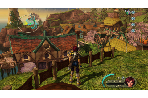Download Sudeki Full PC Game