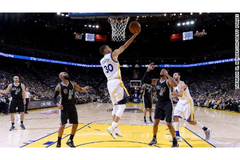Golden State Warriors win record 73rd game - CNN