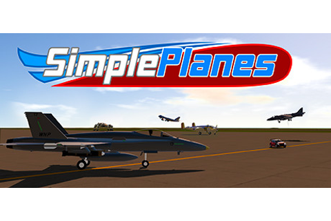 SimplePlanes on Steam