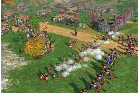 Empires Dawn of the Modern World Download Free Full Game ...