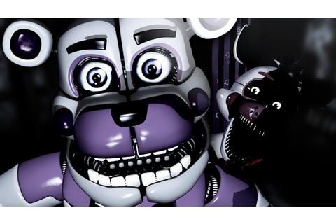 Five Nights at Freddy's: Sister Location - Custom Night ...