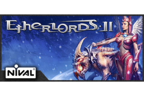 Etherlords II on Steam