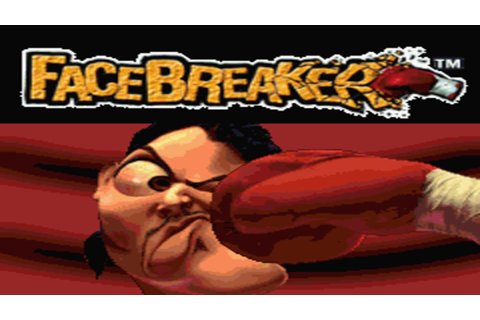 FaceBreaker -By EA Games - Over the Top Action! - Boxing ...
