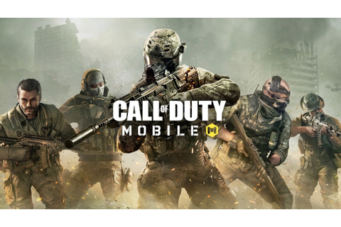 Call of duty Mobile - YouTube