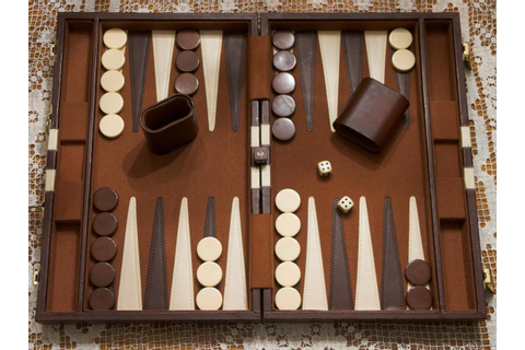 Jamaican Gambling: How to Play Backgammon – THE ISLAND JOURNAL