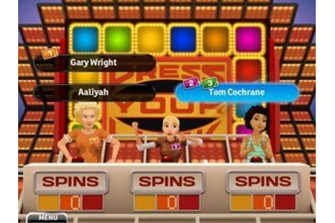 Press Your Luck Pc Games - Free and Full PC Games Download