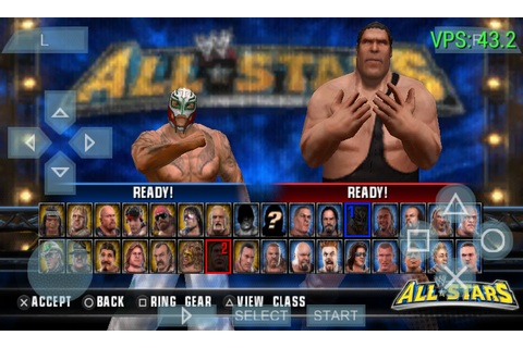 Download WWE All Stars Game For PC | Download Free PC ...