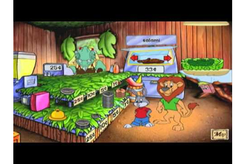 Reader Rabbit 1st Grade Trailer (Nintendo Wii) - YouTube