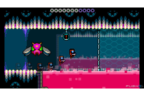 Xeodrifter Download Free Full Game | Speed-New