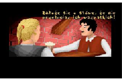 7 days and 7 nights Download (1994 Adventure Game)