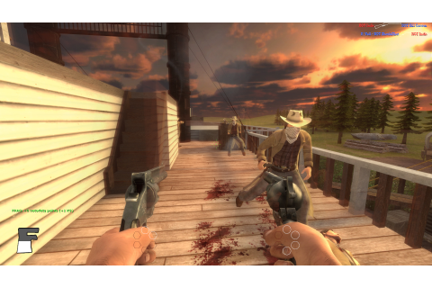 Fistful of Frags Review and Download – MMOBomb.com