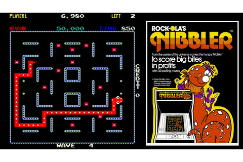 nibbler game | gamexcontrol.co