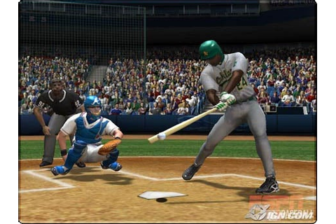 ESPN Major League Baseball - IGN