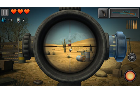 Top Sniper Jeux dans le Windows Phone Store | How many...