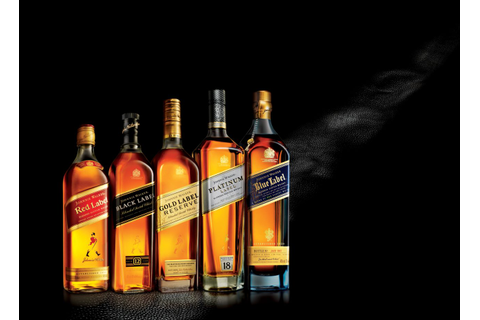 "Johnnie Walker And HBO Team Up For ""Game Of Thrones ..."