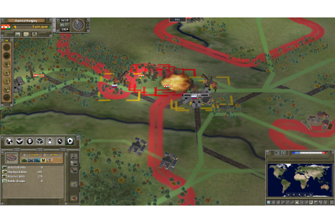 Supreme Ruler The Great War on Steam