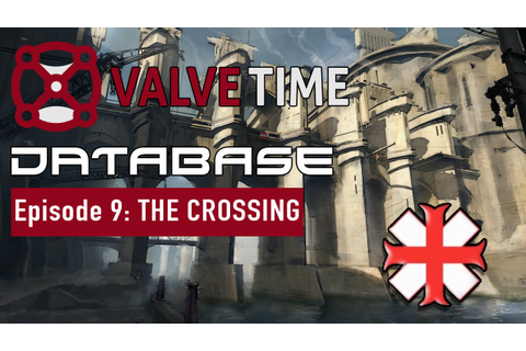 "An Exclusive Look At ""The Crossing"" - Database: Episode 9 ..."