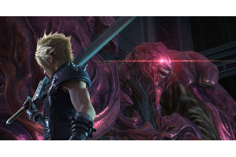 Final Fantasy VII Remake Will Have Post-Game Content (Most ...