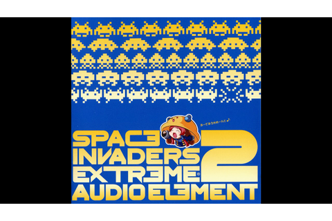 Space Invaders Extreme 2 -AUDIO ELEMENT - 16. Fire Away ...