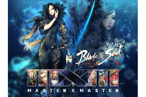 Master X Master – NCsoft reveals hybrid MOBA with familiar ...