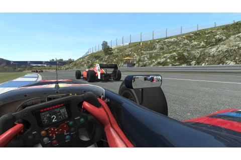Download rFactor 2 Full PC Game