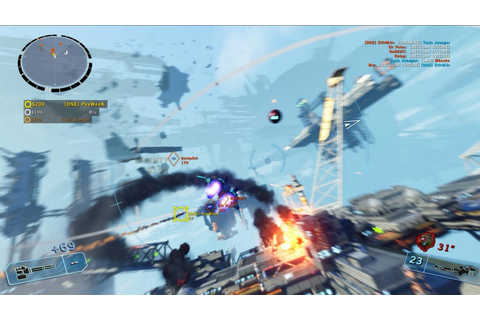 Strike Vector Pc Game - i-games