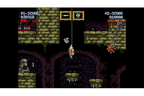 Cursed Castilla (Maldita Castilla EX) Free Download PC ...