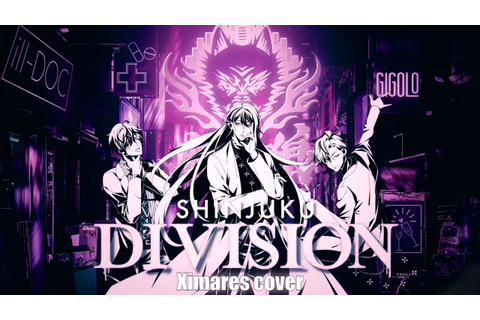 Hypnosis Mic - Division Rap Battle (Jakurai rap cover ...