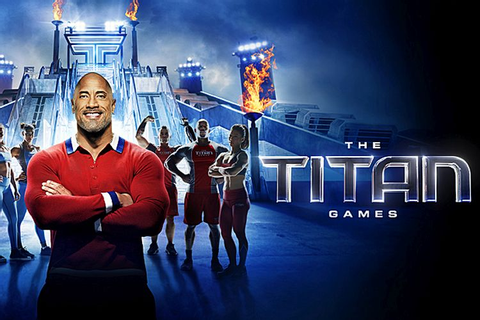 5 Reasons to Watch The Titan Games - Empire Movies