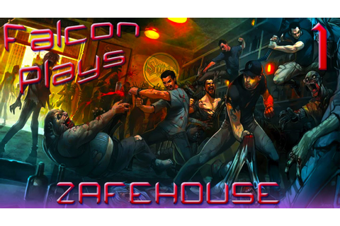 Gameplay Review - Let's Play Zafehouse Diaries - Part 1 ...
