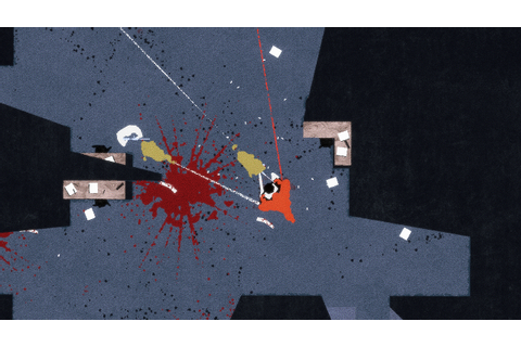 Ape Out, Devolver's Top Down Gorilla Violence Game, Now ...